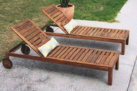 Diy Chaise Lounge Wooden Chaise Lounge Chair Plans Lovable Chaise Lounge