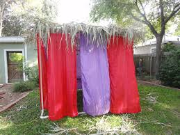 easy sukkah updated simple diy sukkah build your own from pvc pipe free