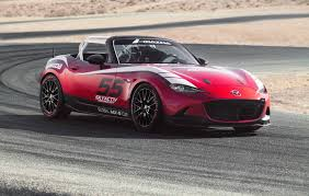 all mazda cars mazda cars news all new mx 5 to race in global cup series