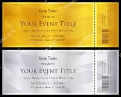 13 ticket voucher templates u2013 free sample example format