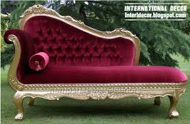 Luxury Sofa Designs Colors Models For Bedroom Home Decoration - Luxury sofa designs