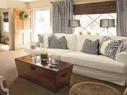 Cottage Style Decorating Ideas for Living Room