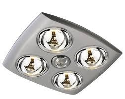 Light And Heater For Bathroom Bathroom Light Heaters Lighting Light Heater Unit Uk Australia