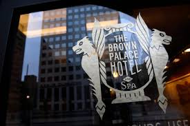 brown palace hotel celebrates 125 years of