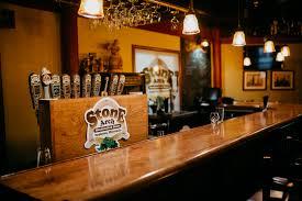 Rock Gardens Green Bay Wi by Historical Bar U0026 Restaurant Appleton Wi Stone Arch Brewpub