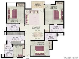 Indian Small House Design 3 Bedroom Room Image and Wallper 2017
