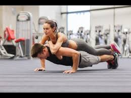 Fit Couple Meme - couple workout fit together is fit forever cute couple youtube