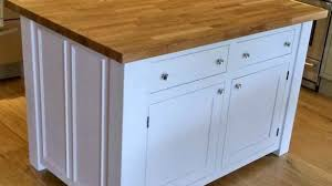 solid wood kitchen island solid wood kitchen island with bench pertaining to 25