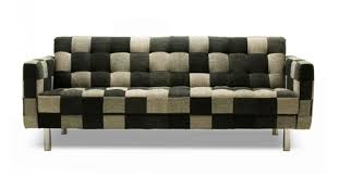 Patterned Sofa Bed Bold Patterned Fabric Sofas For A House