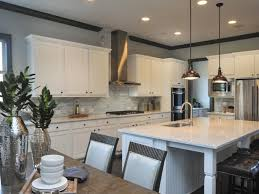 cheap kitchen decorating ideas kitchen decor and design on a budget hgtv