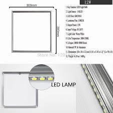 kitchen light panels 300x300 30x30 led lighting panel integrated kitchen office