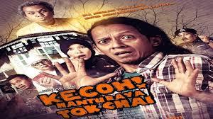 film hantu lucu indonesia terbaru film horor komedi indonesia terbaru 2018 kecoh hantu raya tok