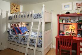 Designer Bunk Beds Melbourne by Gorgeous Trundle Bunk Beds In Contemporary Melbourne With Kids