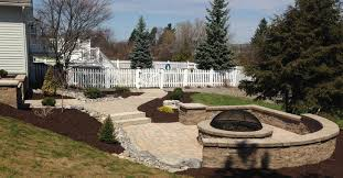Backyard Getaways Gallery Camillus Baldwinsville Ny Tingley Landscapes