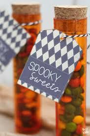 spooky sweets eighteen25