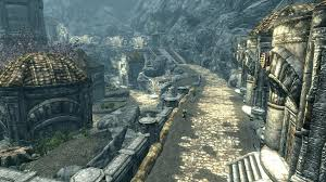 Skyrim Quality World Map by 10 Awesome U0027skyrim Special Edition U0027 Mods You Can Download On Ps4