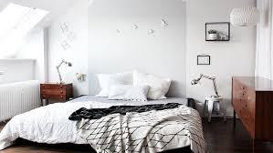 schlafzimmer vintage wohnen und einrichten im vintage stil