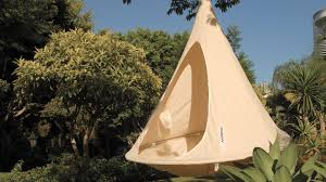 Cacoon Hanging Lounger Bed