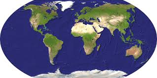 World Continent Map More World Map World Online Maps With Countries