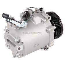 ac compressors compressor with clutch for mitsubishi oem ref