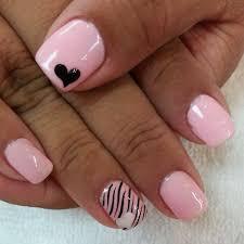 nail design simple choice image nail art designs