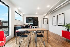 kensington warehouse converted into loft style apartments curbed