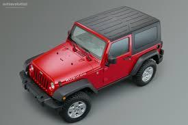 jeep wrangler rubicon specs 2006 2007 2008 2009 2010 2011