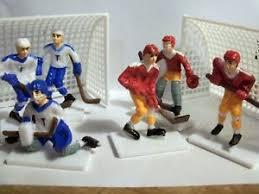 hockey cake toppers hockey cake decorations ebay