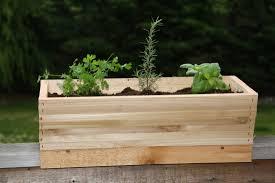 railing planter is my hero oaksenham com inspiration home