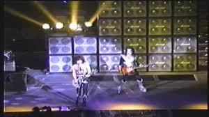 kiss knoxville tn 1996 deuce king youtube