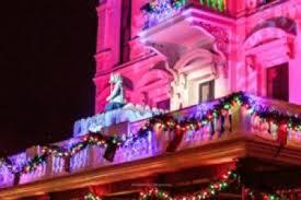 christmas light tour sacramento theatre of lights downtown sac