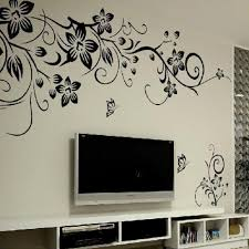 Design Wall Stickers Compare Prices On Butterfly Design Wallpaper Online Shopping Buy