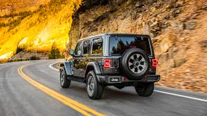 first jeep ever made 2018 jeep wrangler first drive evolving legend