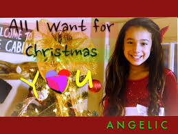 all i want for is you carey angelic cover 10