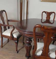 victorian style dining table fine set of 8 victorian carved