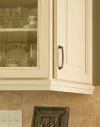 Kitchen Cabinet Valances Custom Built Valance Over Sink With Triple Stacked Crown Molding