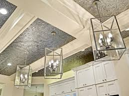 ideas for ceilings great ideas for upgrading your ceiling hgtv s decorating