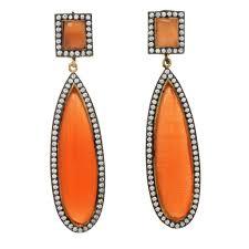gala earrings gala earrings rosena sammi jewelry