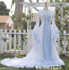 celtic wedding celtic wedding dresses bridal gowns corset bell sleeve