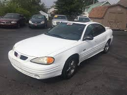 pontiac grand am 4 door in ohio for sale used cars on buysellsearch
