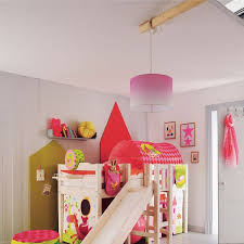 chambre fille déco chambre enfant originale côté maison