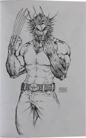25 beautiful wolverine art ideas on pinterest wolverine marvel