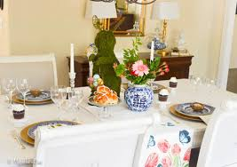 my easter bunny my easter bunny inspired table 11 magnolia