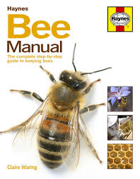 haynes bee manual the complete step by step guide to keeping bees