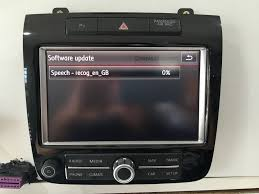 Toyota Map Update Usa by 2016 Volkswagen Touareg Map Update Rns 850 Navigation Service Oem