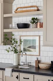 best greige cabinet colors 17 gorgeous greige kitchen cabinets chrissy
