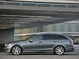 mercedes c class station wagon mercedes c class estate 2012 picture 43 of 137