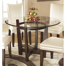 Best  Glass Round Dining Table Ideas On Pinterest Glass - Glass round dining room tables