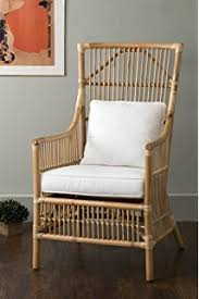 Rattan Accent Chair East At Megan Chippendale Grey Rattan Arm Chair