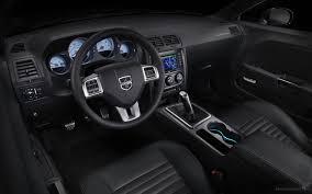 Dodge Challenger Rt Specs - interior dodge challenger 2011 sports cars wallpapers